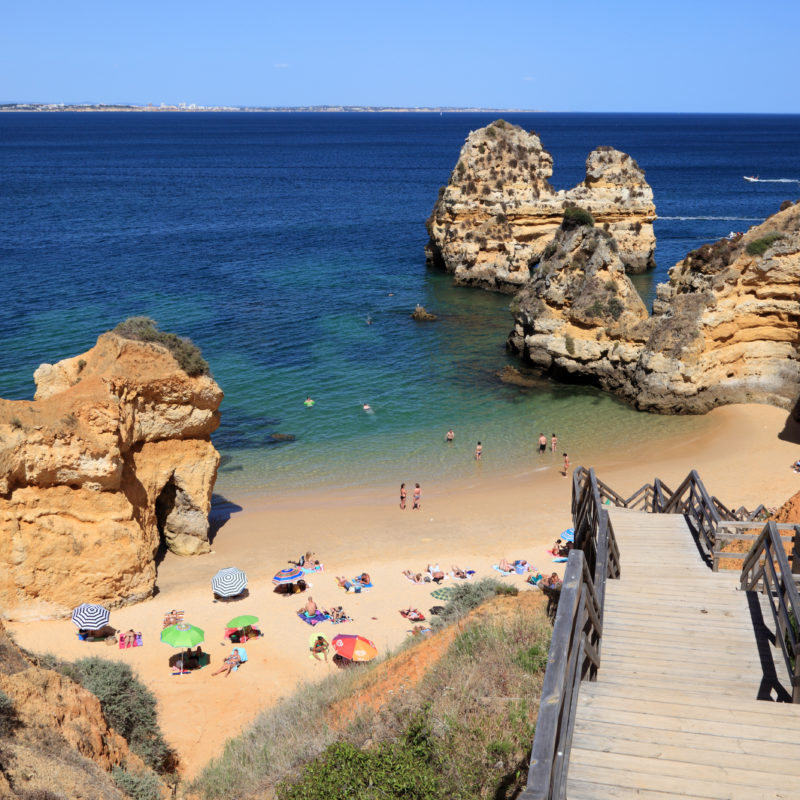 10 reasons to spend your retirement in Portugal