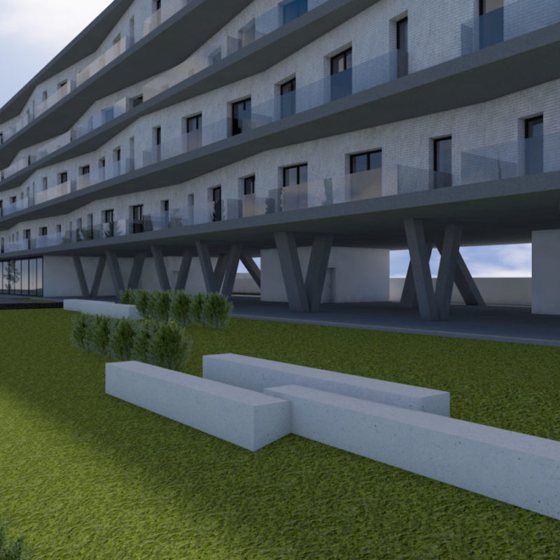 Empreendimento Urbano