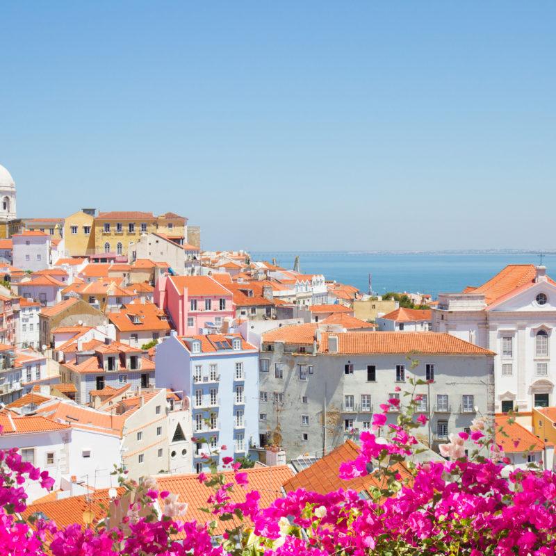 Aposentadoria em Portugal: o país das maravilhas da comunidade de expatriados!