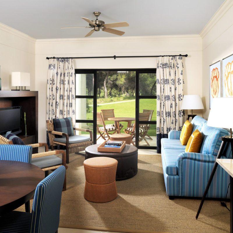 Luxury Residence Living Room