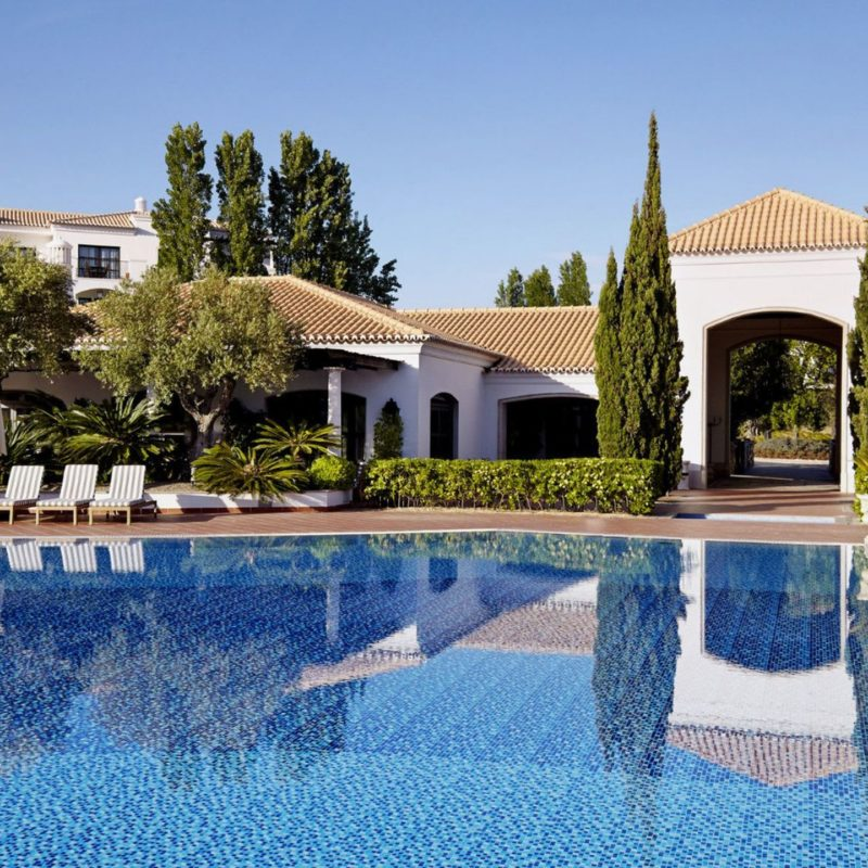 Luxury Residence Pool
