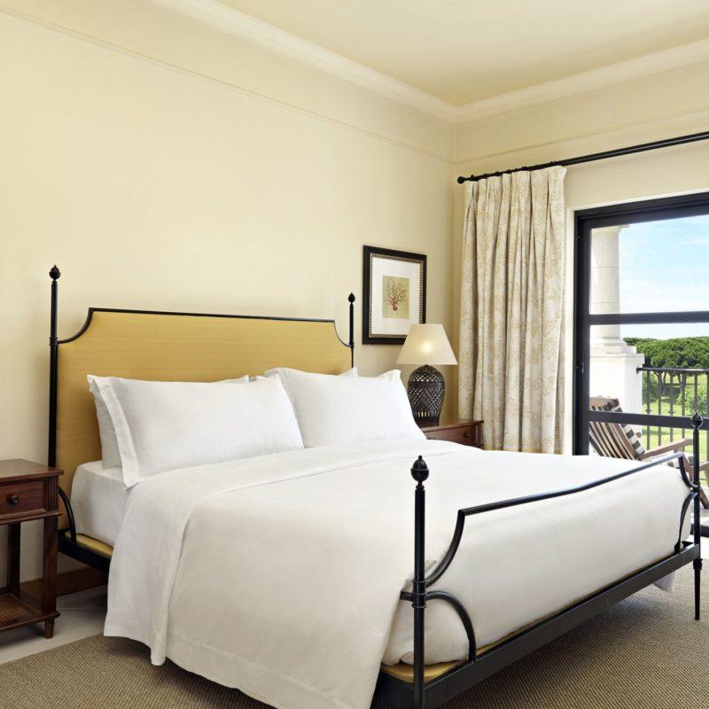 Luxury Residence Room