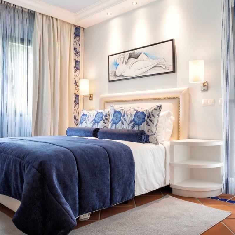 Luxury Suites Room