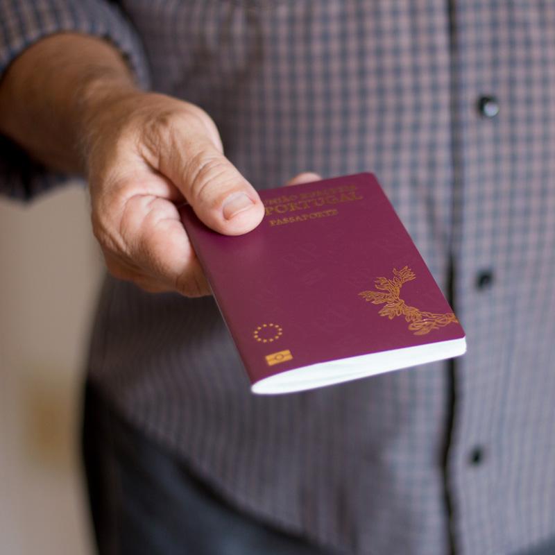 Residente Não Habitual de Portugal – NHR