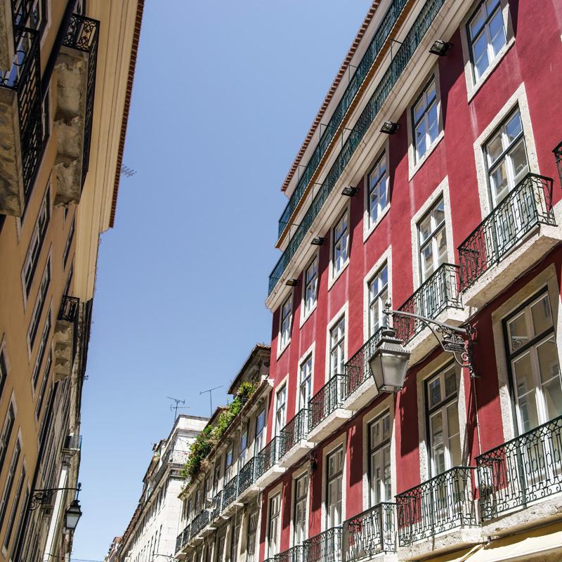 Portugal ainda está barato para estrangeiros