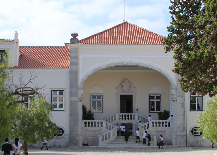 St. Julians School Cascais