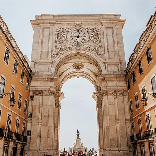 Os melhores vídeos sobre Portugal